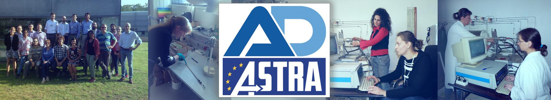 AD-ASTRA Project team and work